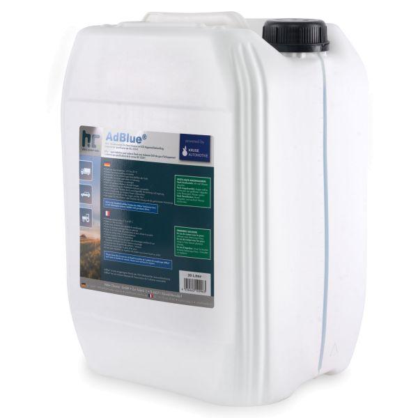 AdBlue 20 Liter Kanister Galerie