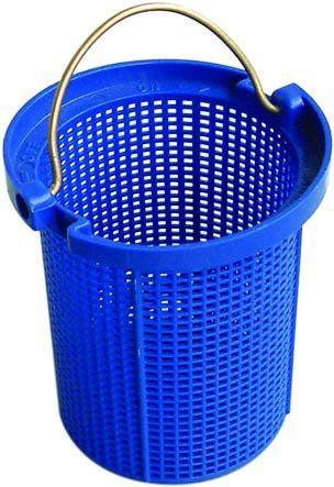 Pool Ersatz-Skimmerkorb klein für Dura-Glass II und Maxi-Glass Pumpen