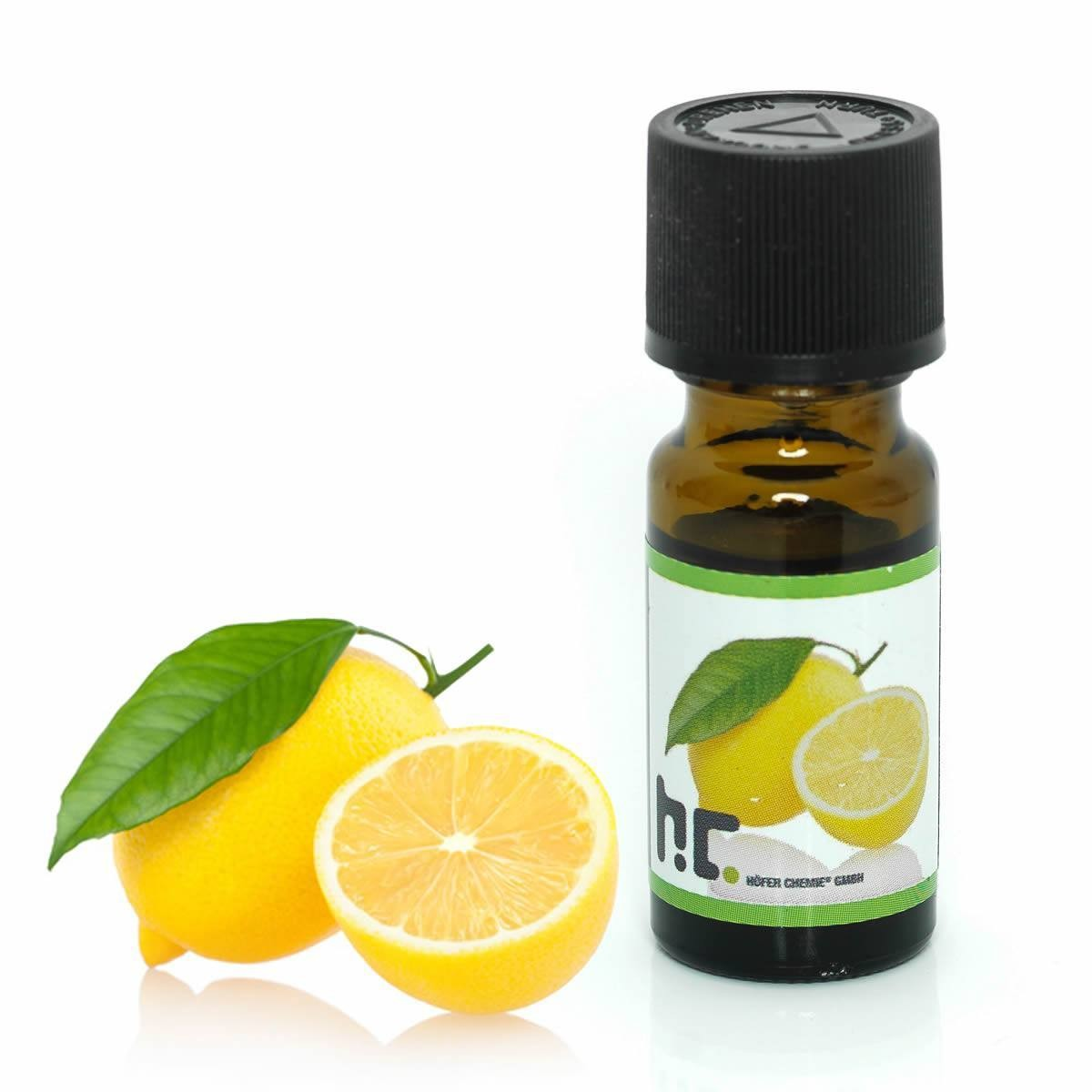 Duft Zitrone 10 ml