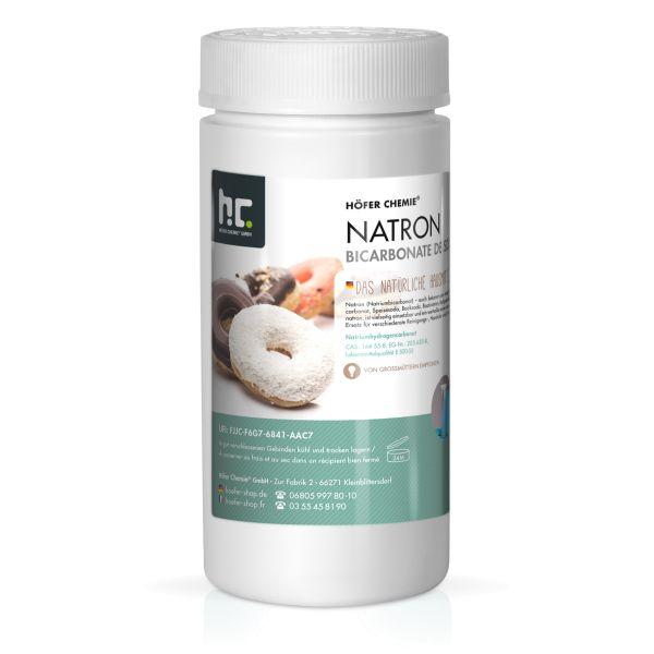 Natron Höfer Chemie