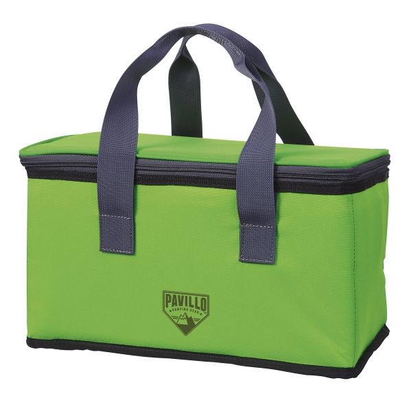 Praktische 15 L Kühltasche für heiße Sommertage