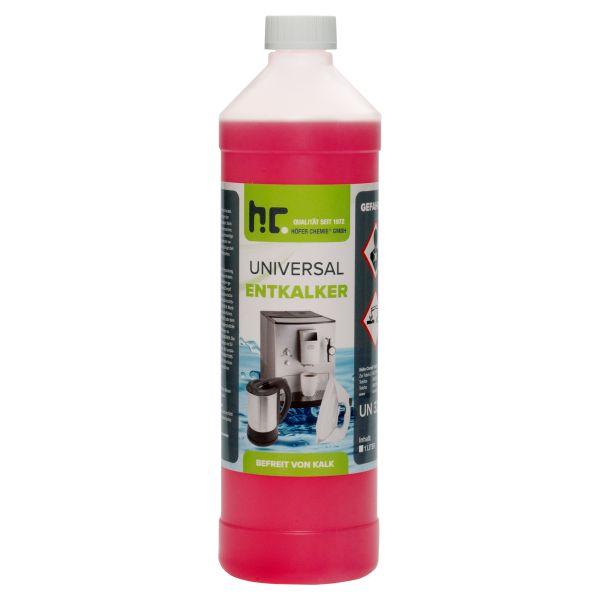 1 Liter Flasche Entkalker Höfer Chemie Galerie Bild